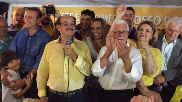 Fernando anuncia secretariado nesta quinta (Foto Divulgação/Arquivo).