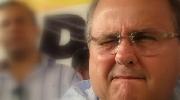 Geddel é alvo de mandados de busca e apreensão cumpridos pela PF (Foto Jornal Bahia Online).