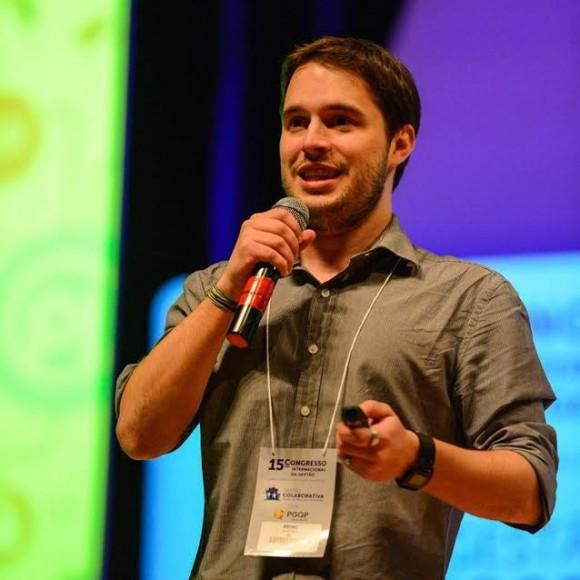 Bruno Perin é um dos palestrantes do seminário deste ano.