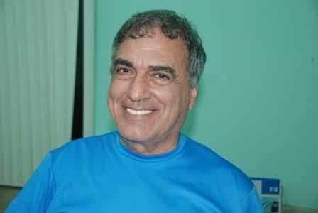 Professor Selem Rachid faleceu aos 74 anos (Foto Diário Bahia).