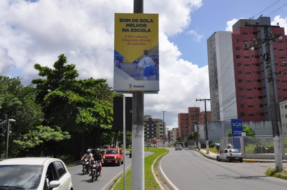 Galhardete destaca ações do governo (Foto Wilson Oliveira).