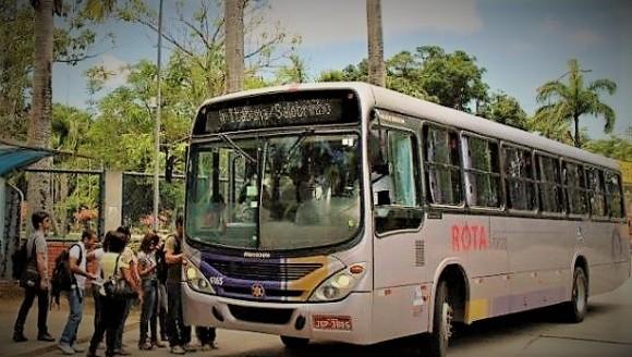 Passagem Itabuna-Salobrinho/Uesc salta para R$ 3,00.