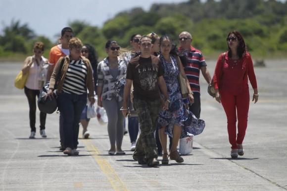 Bahia recebe quase 200 médicos cubanos (Foto Elói Corrêa/GovBA).