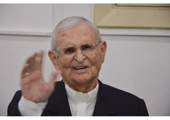 Dom Paulo Evaristo Arns morreu nesta quarta (Reprodução Rádio Vaticano).